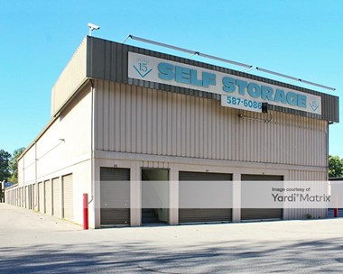Storage Units for Rent available at 30 Gick Road, Saratoga Springs, NY 12866 Photo Gallery 1