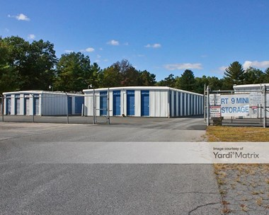 Storage Units for Rent available at 53 Lamplighter Acres, Moreau, NY 12828 Photo Gallery 1