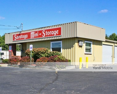 Storage Units for Rent available at 3081 Route 50, Saratoga Springs, NY 12866 Photo Gallery 1