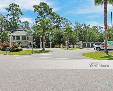 Storage Units for Rent available at 5A Estate Drive, Bluffton, SC 29910 Photo Gallery 1