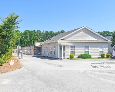 Storage Units for Rent available at 3772 US Highway 17, Richmond Hill, GA 31324 Photo Gallery 1
