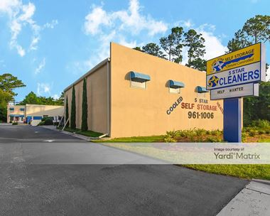 Storage Units for Rent available at 12317 White Bluff Road, Savannah, GA 31419 Photo Gallery 1