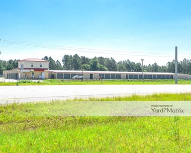 Storage Units for Rent available at 1602 Morgan Road, Statesboro, GA 30458 Photo Gallery 1