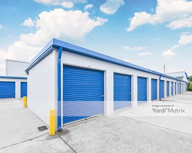 Storage Units for Rent available at 2311 East Victory Drive, Savannah, GA 31404 Photo Gallery 1