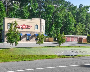 Storage Units for Rent available at 315 Georgia Highway 30, Port Wentworth, GA 31407 Photo Gallery 1