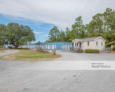 Storage Units for Rent available at 17077 Highway 17, Hampstead, NC 28443 Photo Gallery 1