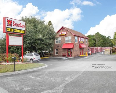Storage Units for Rent available at 6837 Market Street, Wilmington, NC 28405 Photo Gallery 1