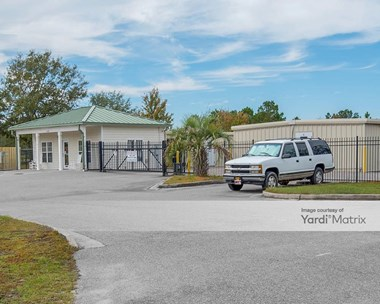 Storage Units for Rent available at 18087 US Highway 17, Hampstead, NC 28443 Photo Gallery 1