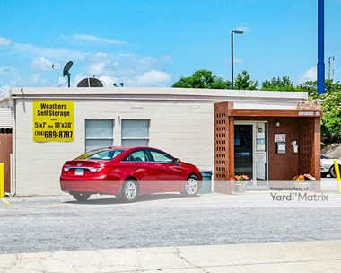Storage Units for Rent available at 313 Ford Drive, Columbus, GA 31907 Photo Gallery 1
