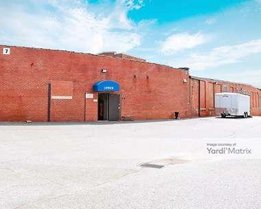 Storage Units for Rent available at 3715 1St Avenue, Columbus, GA 31904 Photo Gallery 1