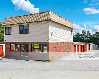 Storage Units for Rent available at 6124 Macon Road, Columbus, GA 31907 Photo Gallery 1