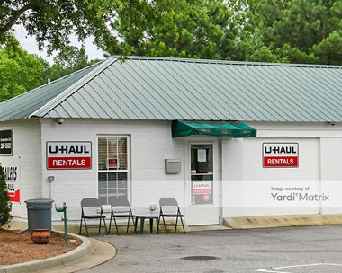 Storage Units for Rent available at 1711 Fountain Court, Columbus, GA 31904 Photo Gallery 1