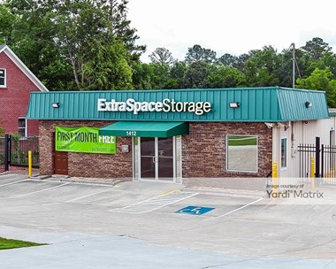 Storage Units for Rent available at 1412 Opelika Road, Auburn, AL 36830 Photo Gallery 1