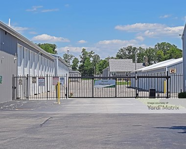 Storage Units for Rent available at 7821 Taylor Road SW, Reynoldsburg, OH 43068 Photo Gallery 1