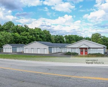 Storage Units for Rent available at 6940 Whitneyville Avenue SE, Alto, MI 49302 Photo Gallery 1