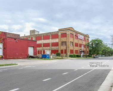 Storage Units for Rent available at 1514 Jefferson SE, Grand Rapids, MI 49507 Photo Gallery 1