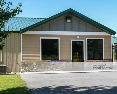 Storage Units for Rent available at 1926 Independence Drive, Muskegon, MI 49444 Photo Gallery 1