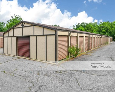 Storage Units for Rent available at 4001 Gull Road, Comstock, MI 49048 Photo Gallery 1