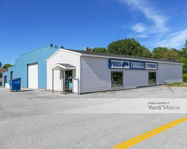 Storage Units for Rent available at 1186 East Ellis Road, Norton Shores, MI 49441 Photo Gallery 1