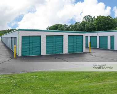 Storage Units for Rent available at 1204 28th Street SE, Grand Rapids, MI 49508 Photo Gallery 1