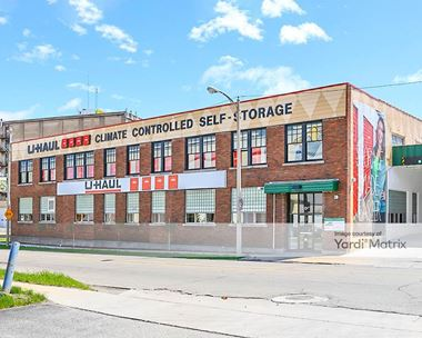 Storage Units for Rent available at 500 Grandville Avenue SW, Grand Rapids, MI 49503 Photo Gallery 1