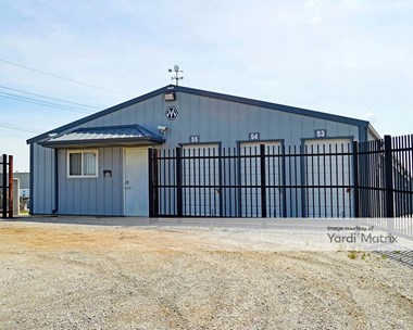 Storage Units for Rent available at 3421 East 9Th Avenue, Winfield, KS 67156 Photo Gallery 1
