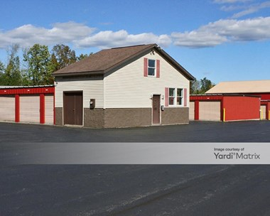 Storage Units for Rent available at 1145 Route 50, Ballston Lake, NY 12019 Photo Gallery 1