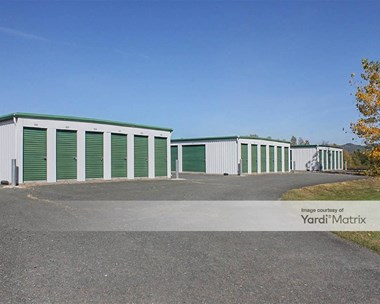 Storage Units for Rent available at 40 Brick Church Road, Troy, NY 12180 Photo Gallery 1