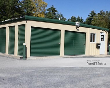 Storage Units for Rent available at 138 Harrison Avenue, South Glens Falls, NY 12803 Photo Gallery 1