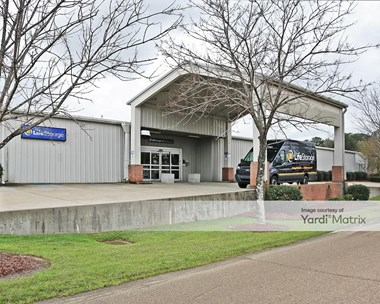 Storage Units for Rent available at 5961 I-55 North, Jackson, MS 39213 Photo Gallery 1