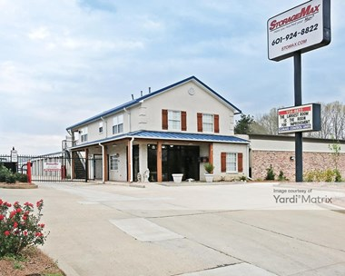 Storage Units for Rent available at 517 Springridge Road, Clinton, MS 39056 Photo Gallery 1