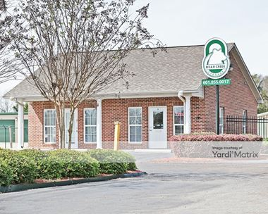Storage Units for Rent available at 2633 South Liberty Street, Canton, MS 39046 Photo Gallery 1