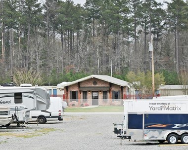 Storage Units for Rent available at 551 Grants Crossing, Brandon, MS 39047 Photo Gallery 1