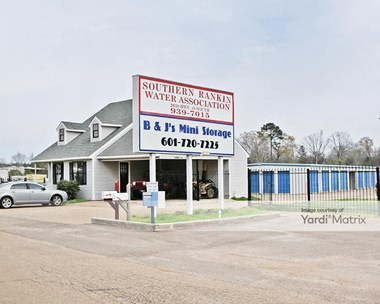 Storage Units for Rent available at 2034 US 49, Florence, MS 39073 Photo Gallery 1