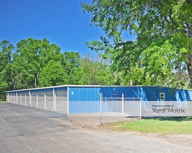 Storage Units for Rent available at 8990 Moffett Road, Semmes, AL 36575 Photo Gallery 1