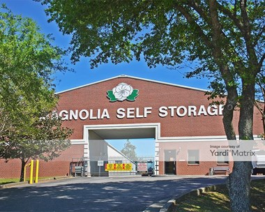 Storage Units for Rent available at 5010 Moffett Road, Mobile, AL 36618 Photo Gallery 1