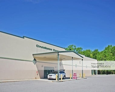 Storage Units for Rent available at 425 Saraland Blvd South, Saraland, AL 36571 Photo Gallery 1