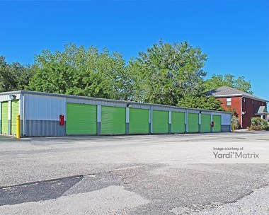 Storage Units for Rent available at 8141 AL-59, Foley, AL 36535 Photo Gallery 1