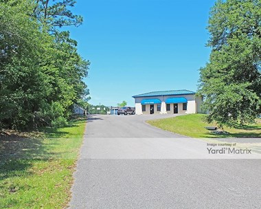 Storage Units for Rent available at 5500 Schillinger Road, Mobile, AL 36619 Photo Gallery 1
