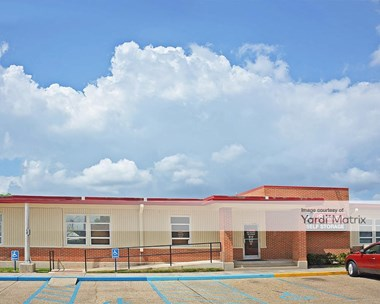 Storage Units for Rent available at 902 Magnolia Road, Mobile, AL 36606 Photo Gallery 1
