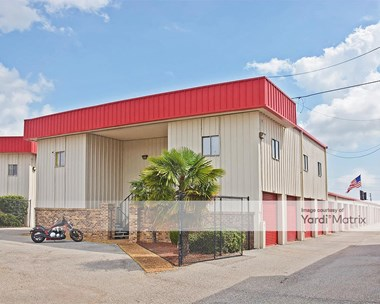 Storage Units for Rent available at 771 Lakeside Drive, Mobile, AL 36693 Photo Gallery 1