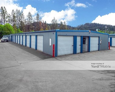 Storage Units for Rent available at 2315 East Sherman Avenue, Coeur D Alene, ID 83814 Photo Gallery 1