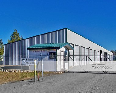 Storage Units for Rent available at 18154 Highway 41, Rathdrum, ID 83858 Photo Gallery 1