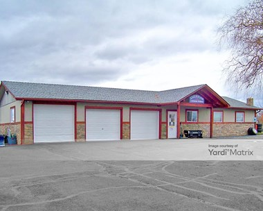 Storage Units for Rent available at 3839 West Prairie Avenue, Hayden, ID 83835 Photo Gallery 1