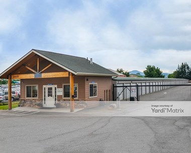 Storage Units for Rent available at 2425 West Seltice Way, Post Falls, ID 83854 Photo Gallery 1
