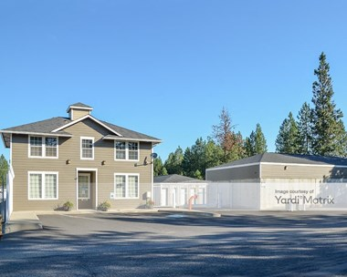 Storage Units for Rent available at 4317 East Colbert Road, Colbert, WA 99005 Photo Gallery 1