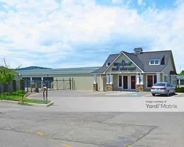 Storage Units for Rent available at 11018 East Sprague, Spokane, WA 99206 Photo Gallery 1