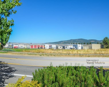 Storage Units for Rent available at 21305 East Mission Avenue, Liberty Lake, WA 99019 Photo Gallery 1