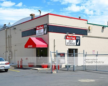 Storage Units for Rent available at 27 South Mcdonald Road, Spokane Valley, WA 99216 Photo Gallery 1