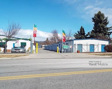 Storage Units for Rent available at 17915 East Sprague Avenue, Spokane Valley, WA 99016 Photo Gallery 1